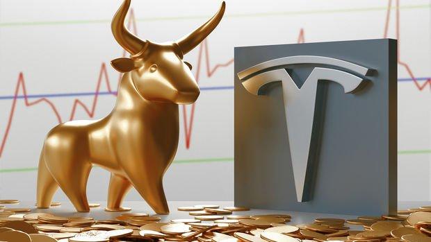 Tesla boğası hisse satışlarına devam ediyor