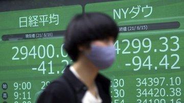Japon vadelilerine 2 yılın en hızlı yabancı girişi