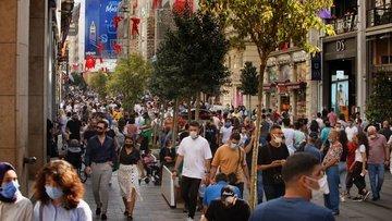 Haftalık tabloya göre İstanbul ve Ankara'da vakalar arttı
