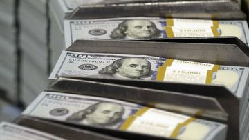 6 ayın en büyük yabancı yatırımcı girişi