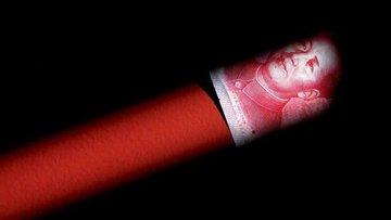 Evergrande riskine karşı Çin para musluklarını açtı