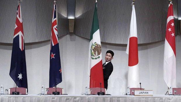 Çin, Trans-Pasifik Anlaşması'na katılmak istiyor