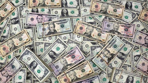 Kısa vadeli dış borçta yükseliş