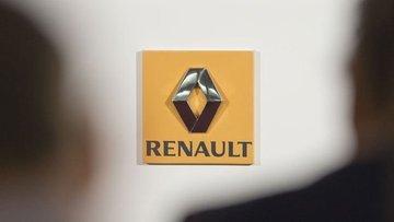 Renault 2 bin kişiyi işten çıkarmayı planlıyor