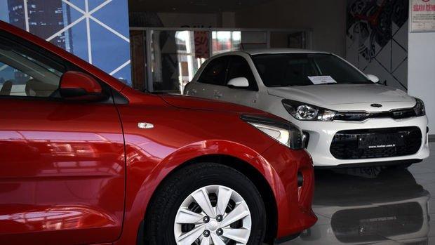 Ticaret Bakanlığı otomobil fiyatları için harekete geçti