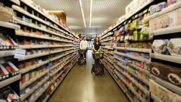 Enflasyon beklentileri yükselmeye devam ediyor