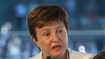 IMF Başkanı Georgieva'yı hedef alan Çin soruşturması