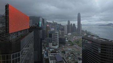 Evergrande endişesi Hong Kong'a sıçradı