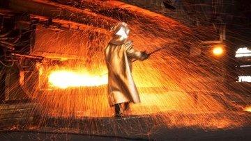 Baz metalleri iki başlık aşağı çekti