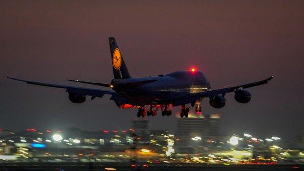 Lufthansa'dan sermaye artırım planı