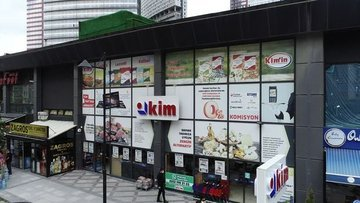 Kim Market halka arz büyüklüğü 227,5 milyon TL oldu