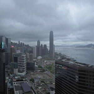 EVERGRANDE ENDİŞESİ HONG KONG'A SIÇRADI