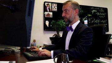 Bloomberg HT'de Bir Hayat Hikayesi: Prof. Dr. Refet Gürka...