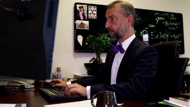 Bloomberg HT'de Bir Hayat Hikayesi: Prof. Dr. Refet Gürkaynak