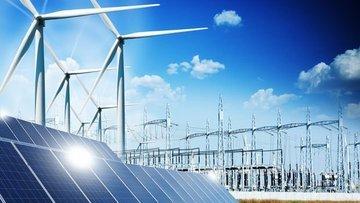Maxis Polat Holding iştirakı AP Enerji'nin %50'sini alıyor