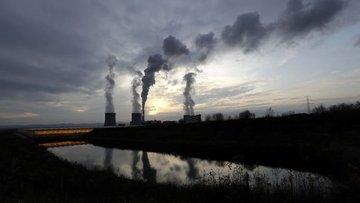 AB'den Polonya'ya kömür ocağı cezası