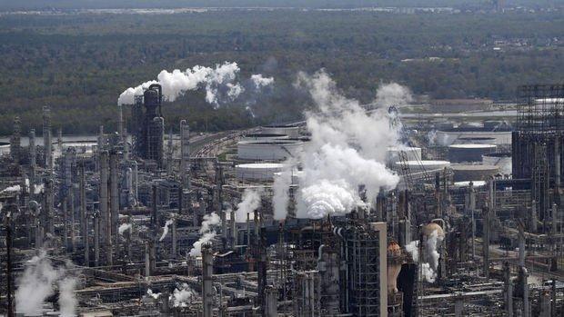 İngiltere Başbakanı Johnson'dan iklim fonu çağrısı