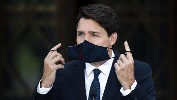 Kanada seçimlerinin galibi Trudeau