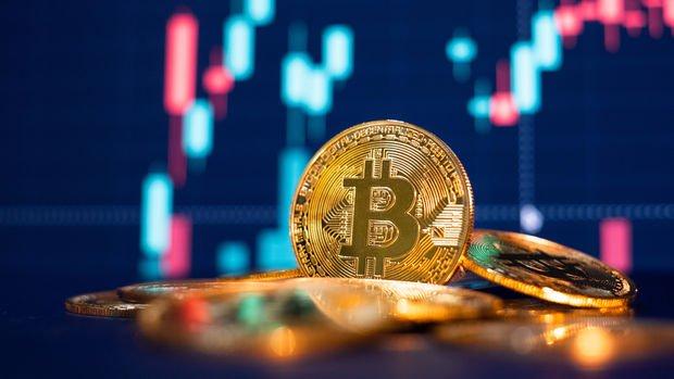 Bitcoin'de riskten kaçış yangını