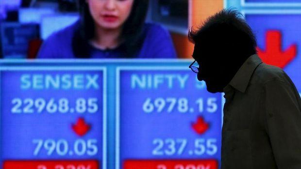 Küresel piyasaların yeni yıldızı Hindistan olabilir