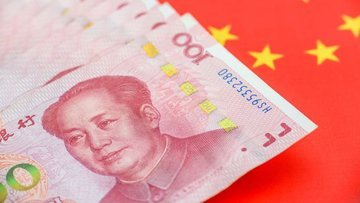 Çin borsalarında 17 yılın en kötü ayrışması