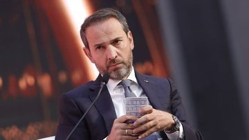 Bayraktar: Türkiye'nin doğalgaz talebi bu sene çok yüksek...