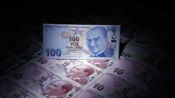 Hazine, 9,7 milyar TL borçlandı