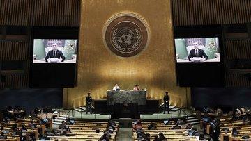 Taliban'dan BM'ye mektup: Görüşmelere katılmak istiyoruz