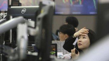 Asya borsalarında odak noktası 'Evergrande krizi'