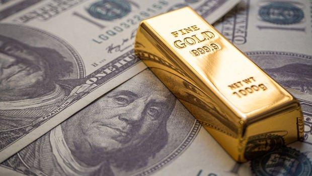 Altın yatırımcıları Fed toplantısına odaklandı