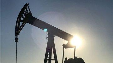 Petrol stoklarında büyük düşüş