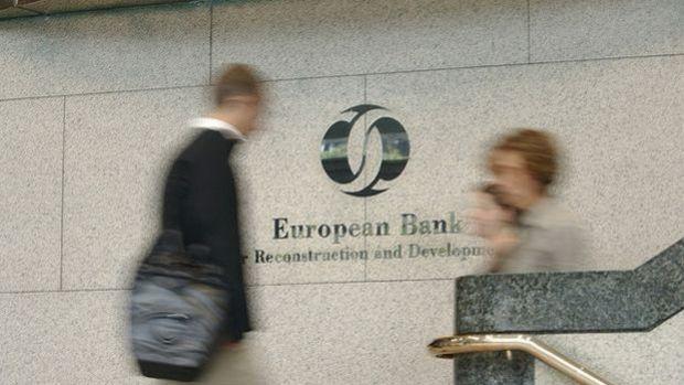 EBRD, Garanti Leasing'e 25 milyon dolara kadar kredi sağlıyor