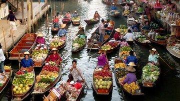 Asya'nın gıda harcamaları ikiye katlayacak