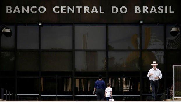 Brezilya Merkez Bankası faiz artırdı