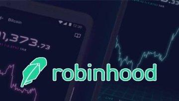 Robinhood kripto cüzdan ve transfer özelliklerini kullanı...