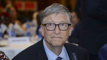 Bill Gates temiz enerji için 1 milyar dolar topladı