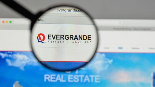 Çin, Evergrande'ye dolar tahvilde temerrütten kaçınmasını söyledi