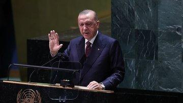 Cumhurbaşkanı Erdoğan: Beş zincir market piyasayı alt üst...
