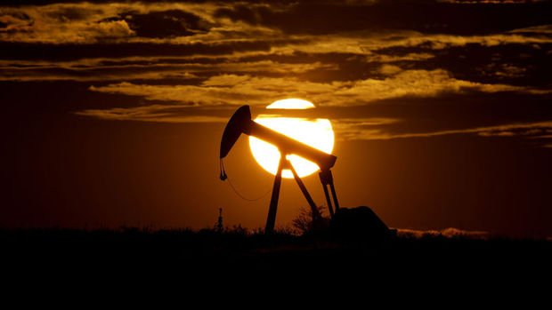 Brent petrol 3 yılın zirvesinde