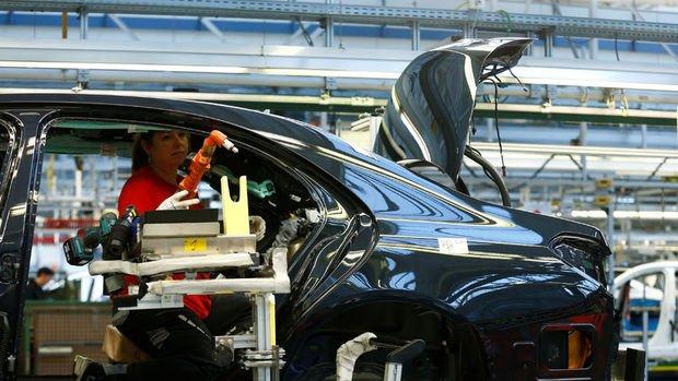 Mercedes Avrupa 'batarya ittifakı'na katılıyor