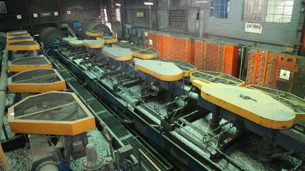 Metal devlerinden 'enerji krizi' uyarısı