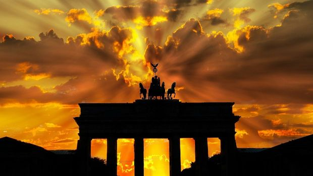 Almanya'da IFO endeksi 5 ayın en düşük seviyesinde