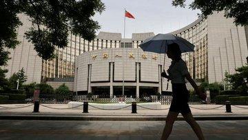 Çin MB kripto paralarla ilgili tüm işlemleri yasakladı