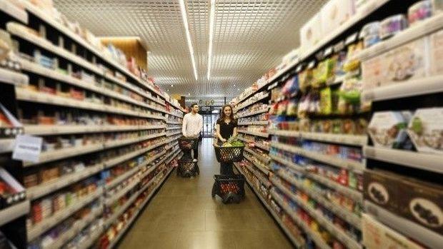 Zincir marketlerin kâr marjı BIST 100'ün altında