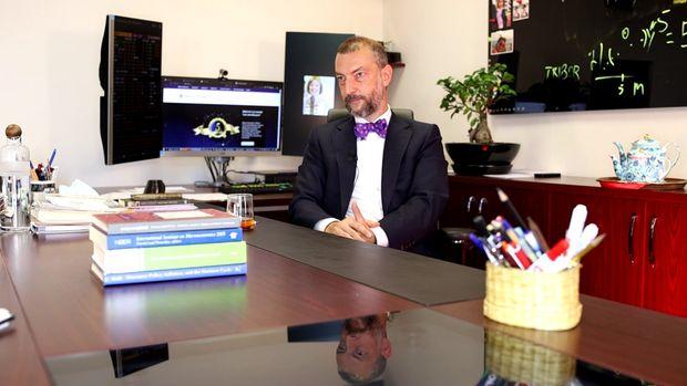 Prof. Dr. Gürkaynak: TCMB'nin bu sistem içinde yapabilecekleri sınırlı