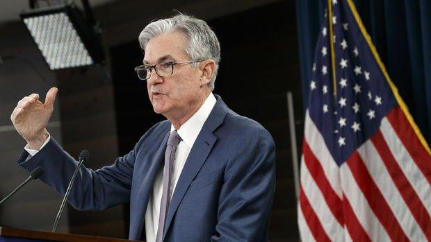 Powell: İşletmelerin çoğu değişen iş ortamıyla mücadele ediyor