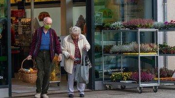 Almanya'da yaşlı nüfus ekonomik büyümeyi ne kadar etkiliyor?