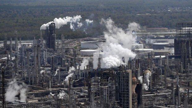 IMF: Küresel fosil yakıt sübvansiyonları 6 trilyon doları buldu