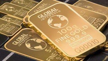 Gram altın yeniden kritik seviyeyi gördü