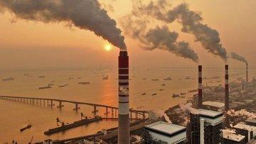 Enerji krizi Çin'e sıçradı